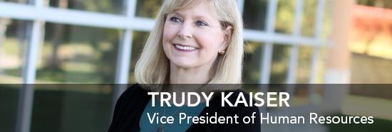 Trudy Kaiser