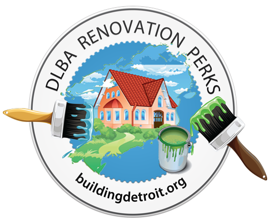 DLBA Discounts Logo