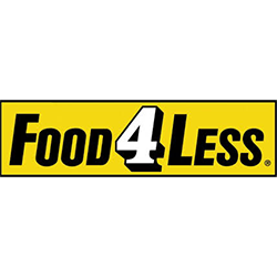 Food4Lesslogo