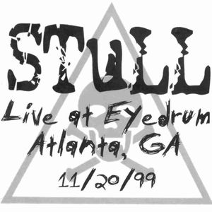 Live At Eyedrum