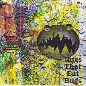 Bugs that Eat Bugs