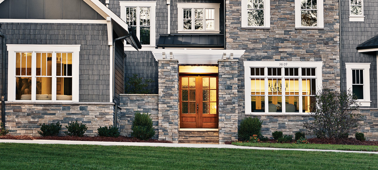FIND YOUR PERFECT ENTRYWAY
