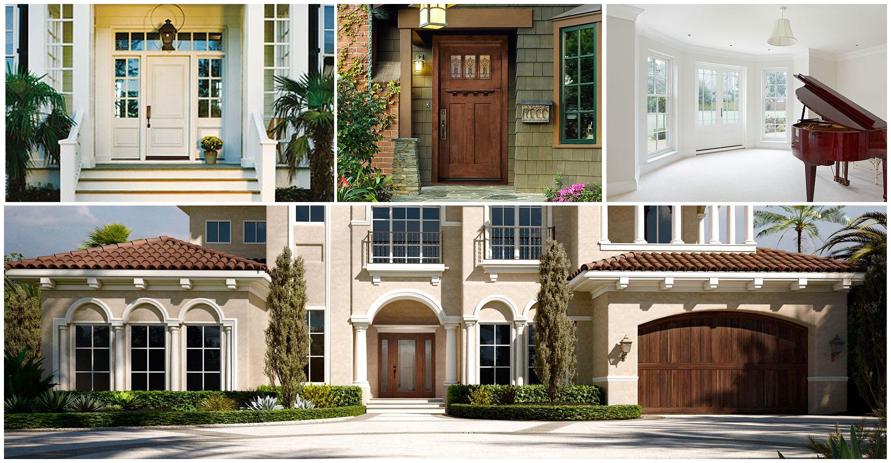 Exterior Doors Dyke Industries