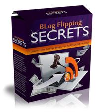 Blog Flipping Secrets