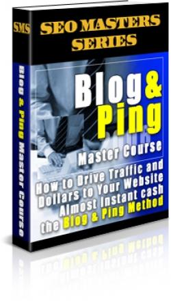 Blog & Ping - FranklyDeals.com