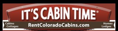 Rent Colorado Cabins
