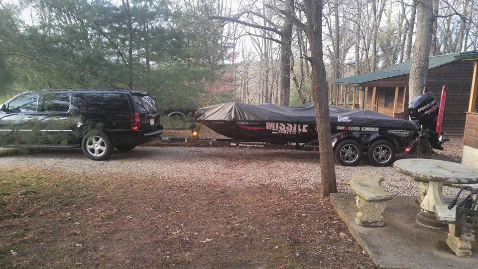 Kentucky Cabins Lake Cabin Rentals On Rentkentuckycabins Com