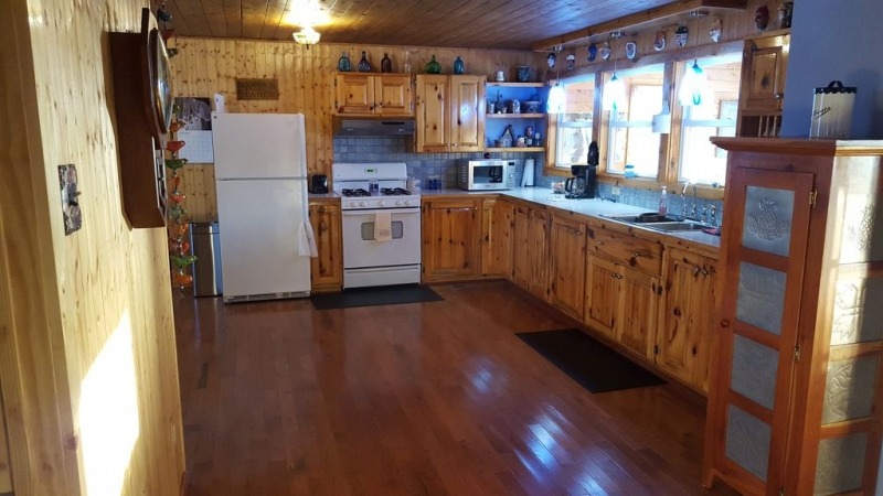 Black Mountain Vacation Rental
