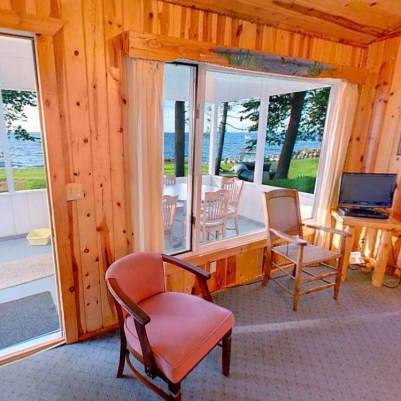 Northland Lodge: Balsam