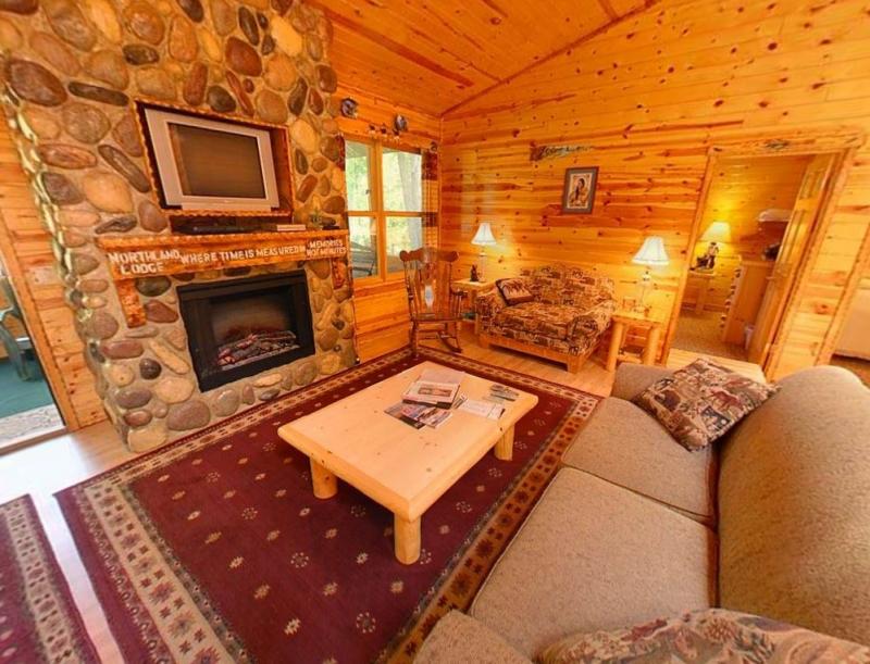 Northland Lodge: Chippewa