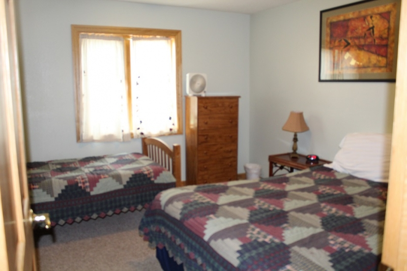 SweetWater Resort: Duplex 4B