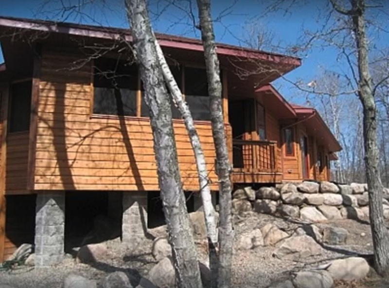 Breezy Point Rentals: Eagle 8 BR Golf House - INACTIVE