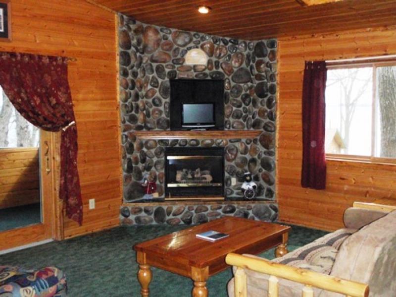 Anderson's Grand Vu Lodge: Majestic