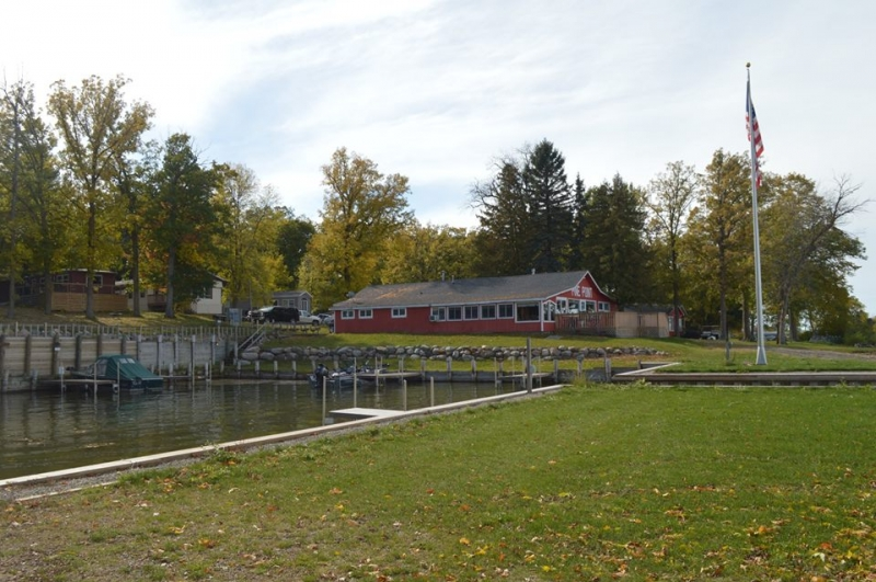 Anderson's Pine Point Resort: Mariner