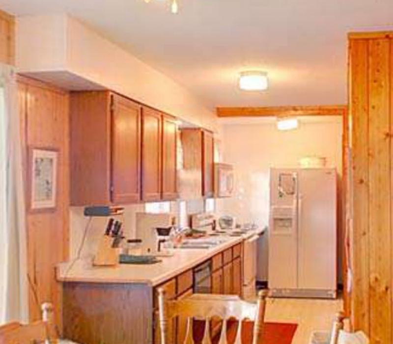 Northland Lodge: Oak
