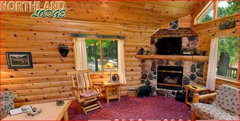 Northland Lodge: Shoshone