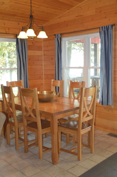 Anderson's Pine Point Resort: Trapper