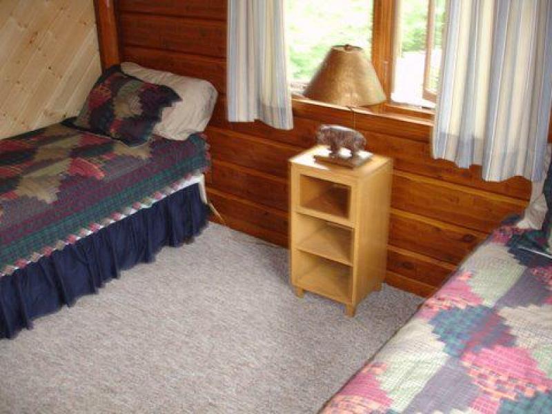 Big Lake Wilderness Lodge: Windigo