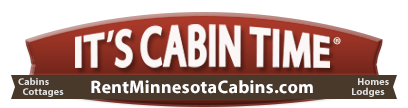 Rent Minnesota Cabins