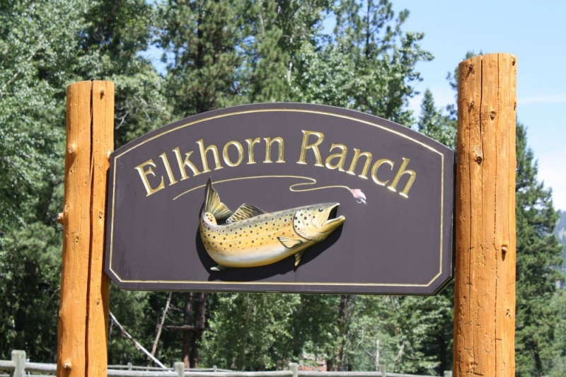 The Elkhorn Ranch: Bugmeister AT THE ELKHORN RANCH