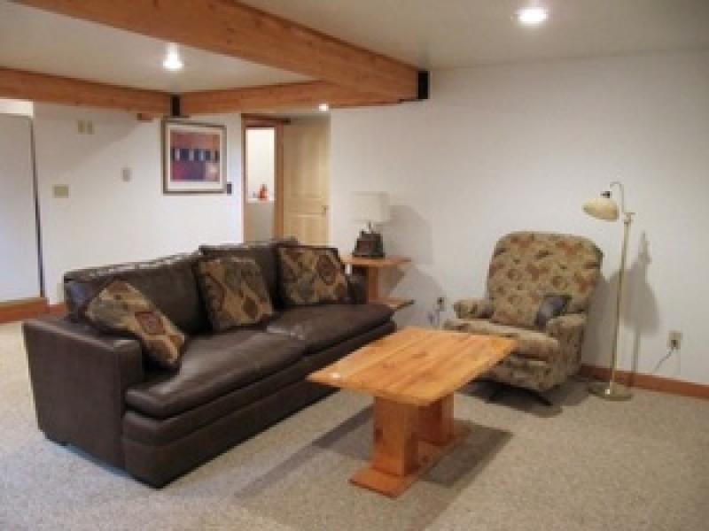 The Alta Ranch: Homestead