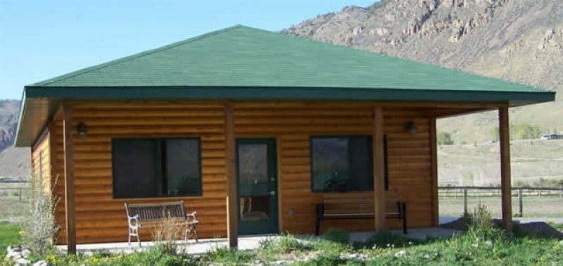 The Yellowstone Vacation Rental