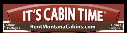 Rent Montana Cabins
