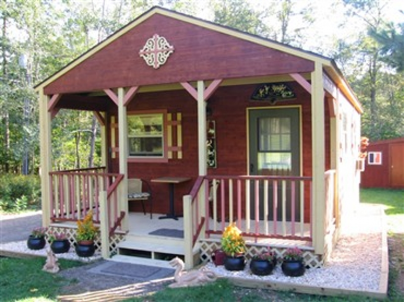 The Guest House Rentals: Cedar Cottage CHINA