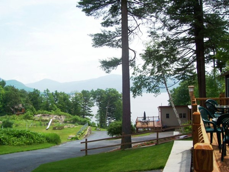 Contessa Resort Cabins