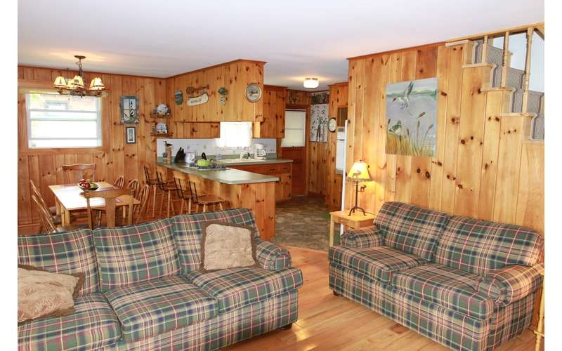 Hillview: Lake George Vacation Home - INACTIVE