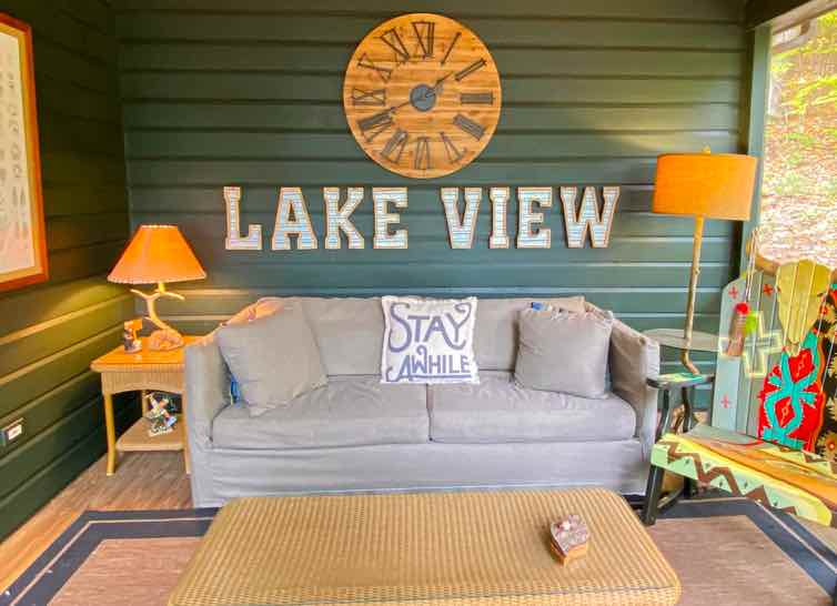 Northern Living: Lakeview Lodge
