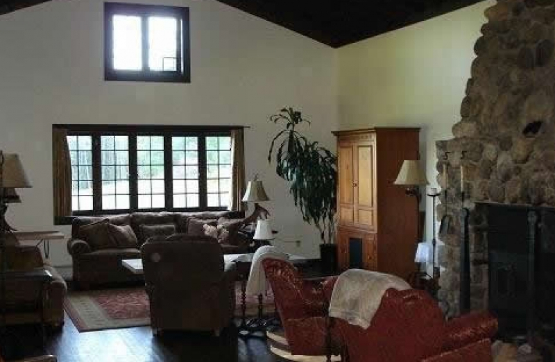 Sky Lodge Vacation Rental
