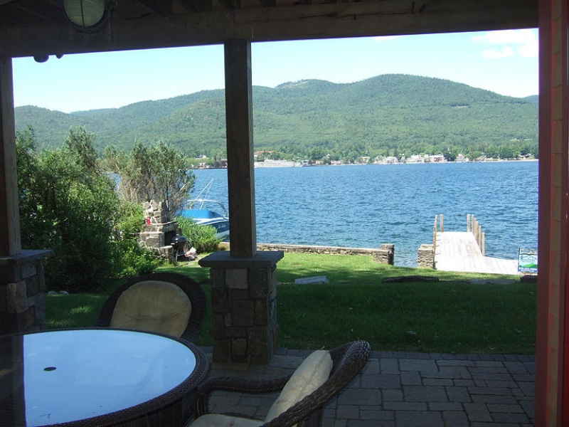 Southern Lake George - INACTIVE