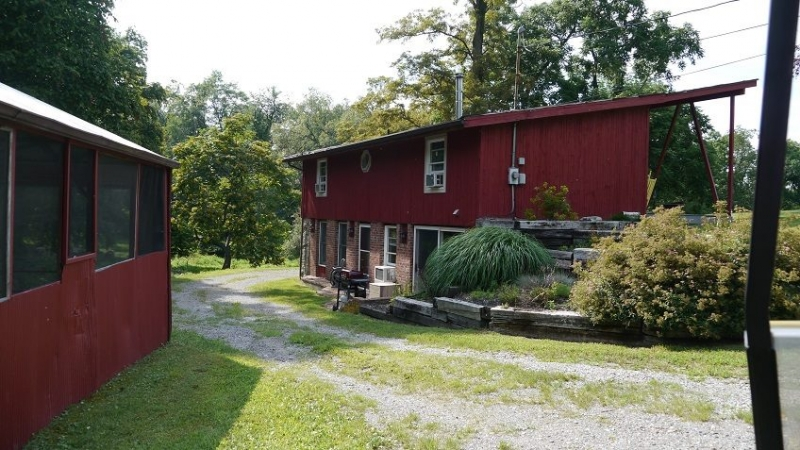 Willow Lake Farms: The Cottage
