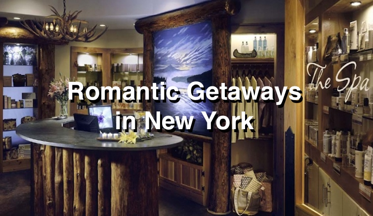 Romantic Cabins in NY