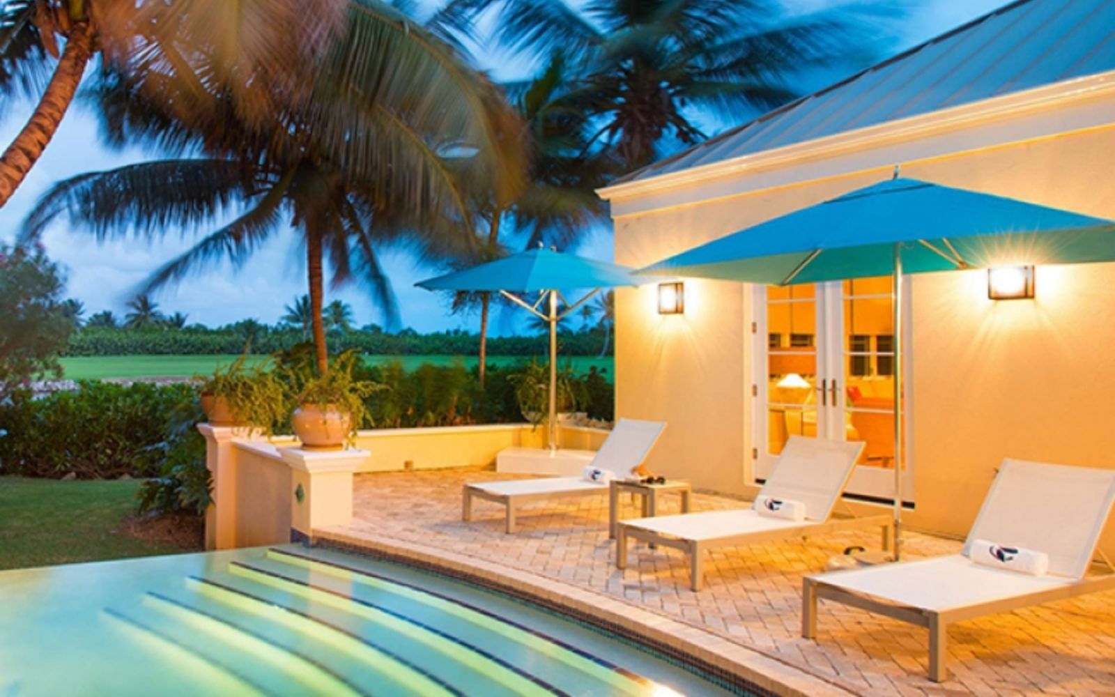 Elite Alliance  Exclusive Resorts Grand Cayman Villas