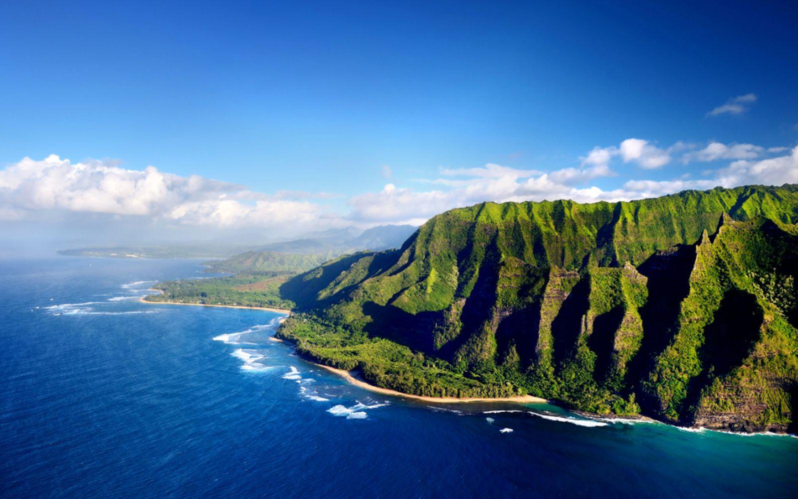 Kauai Hawaii: Elite Alliance