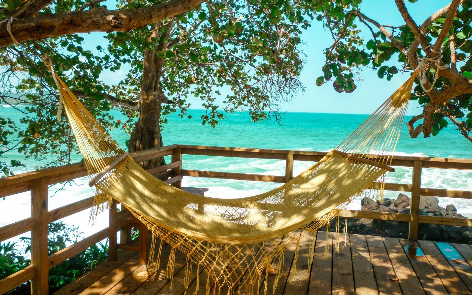 Red Frog Beach Island Resort Certified For Its: Bocas Del Toro, Panama