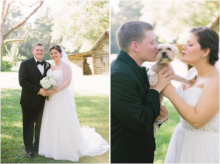 Milledgville Georgia Wedding_4