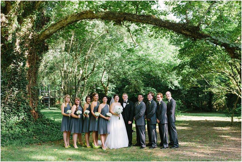 Milledgville Georgia Wedding_6