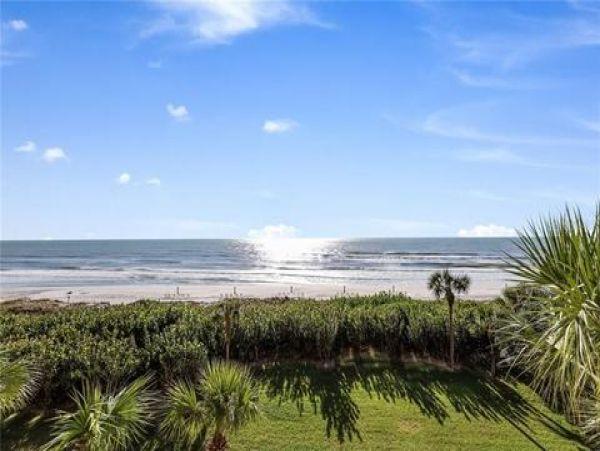 Luxury Rental on the Beach on Longboat Key