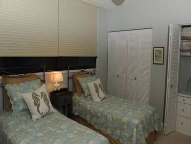 Longboat Key Full Gulf View Vacation Rental Condo South End