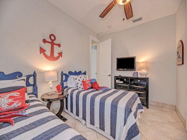Luxury Vacation Home 6 Bedrooms Anna Maria Island Sleeps 12