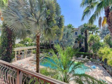 Three Bedroom Luxury Condo - Upscale Interior - View of Gulf