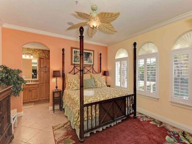 Three Bedroom Luxury Condo Upscale Interior View Of Gulf