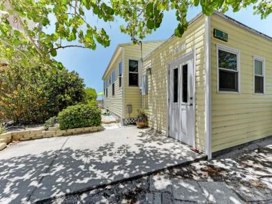 Anna Maria Island Beach Front 2 bedroom Vacation Rental