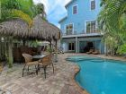 Five Bedroom Rental- Home Pool at Door Oasis!