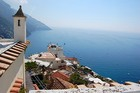Views from the Positano Rental