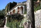 Positano Villa on the Cliff Side