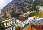 Terrace with View of Positano